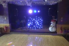 Bossman Karaoke Disco