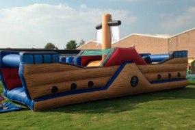 Wrexham Bouncy Castles