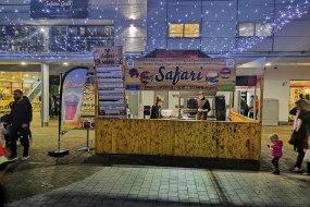 Safari Event Catering