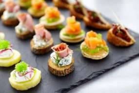 Stella Catering