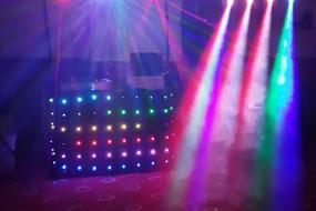 Unique Entertainment and Events