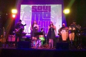 SoulMoFunk Band