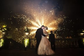 Fireworks For Wedings