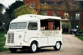 Nelson + Pops Drinks Co.