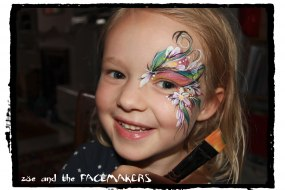 Zoe and the Facemakers