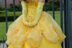 Little Gem Princess Events