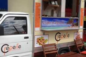 Creperie Guadeloupe