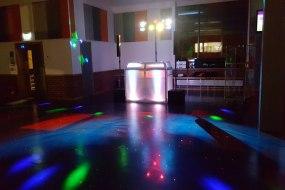 AndyB - Mobile Disco & Entertainment