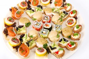Food Lovers Delight