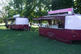 Catering Trailers Food Lovers Delight