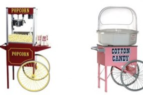 Catering Carts Food Lovers Delight