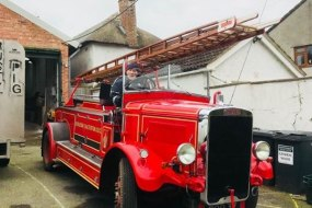 1939 leyland for hire