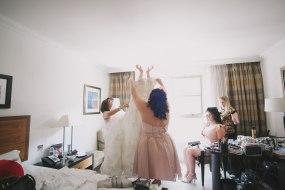 Caterina Lay Wedding Photographer