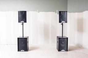 Martin Audio Blackline System