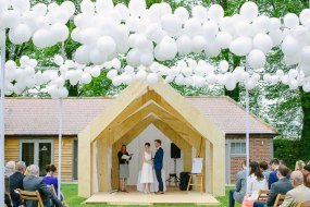 Black Sheep Events Wedding Planner Kent with Yvonne Lishmann