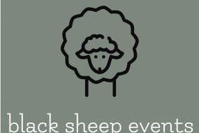 Black Sheep Events Kent Wedding Planners
