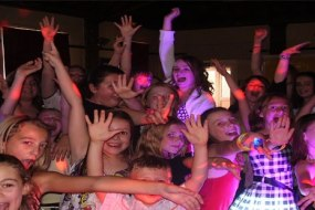 Parties R Us Children's Disco & Entertainment