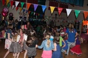 Children's Disco & Entertainment