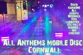 All Anthems Disco