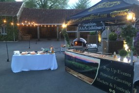 Chanbury's Woodfired Italian