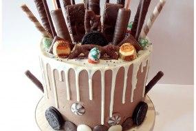 Scrumptious Delights Cakes