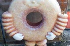 Davy Donut