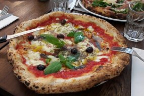 Sicily Street Food