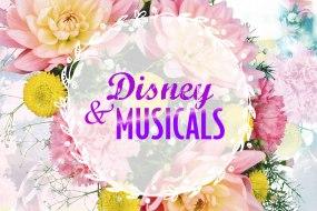 Disney & Musicals songs