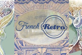 French retro songs