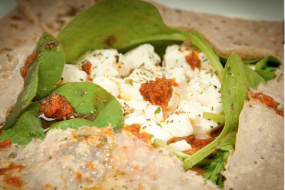 The Mediterranean Feast -