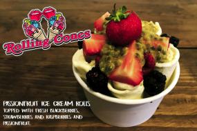 Handmade Ice Cream