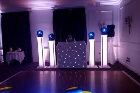 Elegant DJ Events