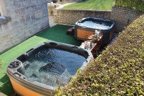 Hot Tub Hire Dorset