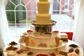 Choc-N-Dip Party & Event Hire
