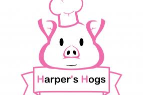 Harper's hogs