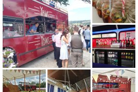 Y Sbort Mobile Event Bar Hire and Management