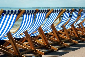The Great British Deck Chair Company