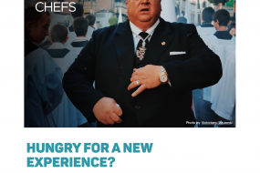 Hungry Chefs - Private Chef and Catering Services