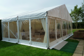 Zest Marquees