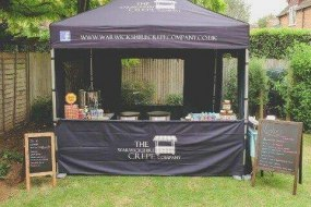 The Warwickshire Crepe Company