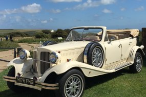 The Cream Beauford