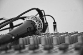 Tone Audio Entertainments