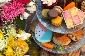Hello Dolly - Bespoke Mobile Afternoon Tea Service