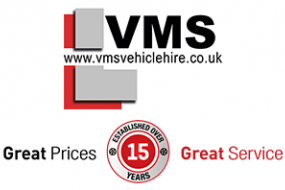 VMS Vehicle Hire