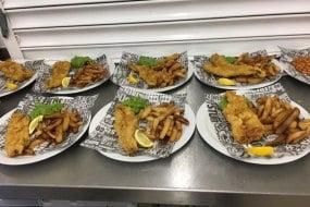 Leones Catering