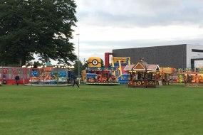 Seldon's Fun Fair's