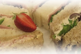 Creative Flavours Catering Ltd