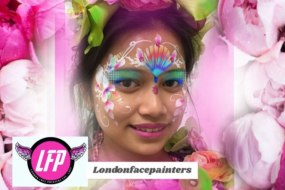 London Face Painters