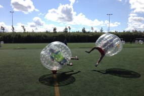 Ne Bubble Football Ltd