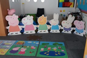 Move with Peppa Greater Manchester